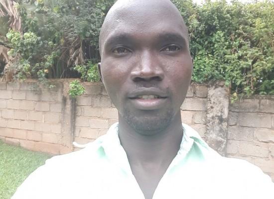 Daniel Oboke