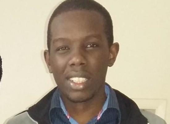 Daniel Obira